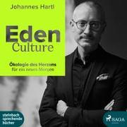 Cover-Bild zu Hartl, Johannes: Eden Culture