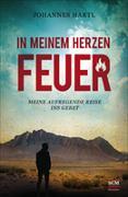 Cover-Bild zu Hartl, Johannes: In meinem Herzen Feuer