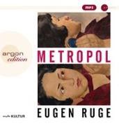 Cover-Bild zu Metropol