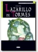 Cover-Bild zu Lazarillo de Tormes