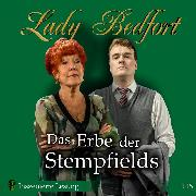 Cover-Bild zu eBook Folge 115: Das Erbe der Stempfields
