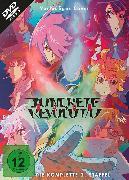 Cover-Bild zu Seiji Mizushima (Reg.): Concrete Revolutio - The Last Song - Staffel 2 (Folgen 01-11)