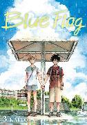 Cover-Bild zu KAITO: Blue Flag, Vol. 3