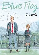 Cover-Bild zu KAITO: Blue Flag, Vol. 7