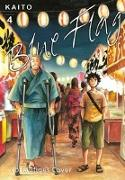 Cover-Bild zu Kaito: Blue Flag 4