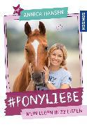 Cover-Bild zu Hansen, Annica: #Ponyliebe (eBook)