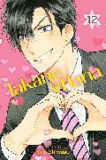 Cover-Bild zu Yuki Shiwasu: Takane & Hana, Vol. 12