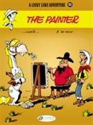 Cover-Bild zu Groot, Bob de: The Painter
