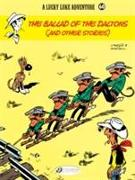 Cover-Bild zu Goscinny, Greg: The Ballad Of The Daltons