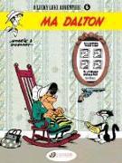 Cover-Bild zu Goscinny: Ma Dalton