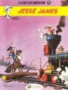 Cover-Bild zu Goscinny: Jesse James