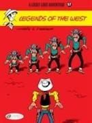 Cover-Bild zu Nordmann, Patrick: Legends of the West