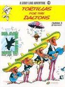 Cover-Bild zu Goscinny: Tortillas for the Daltons