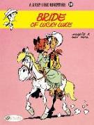 Cover-Bild zu Morris: Bride of Lucky Luke