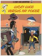 Cover-Bild zu Morris: Lucky Luke versus Pat Poker