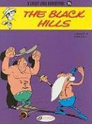 Cover-Bild zu Goscinny: The Black Hills