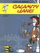 Cover-Bild zu Morris (Illustr.): Calamity Jane