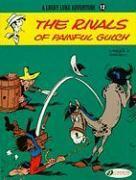 Cover-Bild zu Goscinny: The Rivals of Painful Gulch