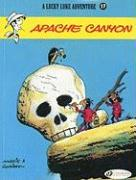 Cover-Bild zu Goscinny: Apache Canyon