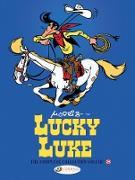 Cover-Bild zu Goscinny: Lucky Luke: The Complete Collection