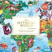 Cover-Bild zu Warriors, Good Wives and: The Mythical World