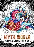 Cover-Bild zu Warriors, Good Wives and: Myth World