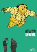 Cover-Bild zu Lupano, Wilfrid: Die Alten Knacker 03. Der, der geht