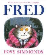 Cover-Bild zu Simmonds, Posy: Fred