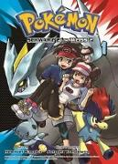 Cover-Bild zu Kusaka, Hidenori: Pokémon Schwarz 2 und Weiss 2