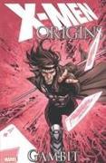 Cover-Bild zu Carey, Mike: X-Men Origins: Gambit