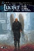 Cover-Bild zu Carey, Mike: Lucifer Omnibus Vol. 2 (The Sandman Universe Classics)