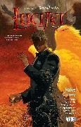 Cover-Bild zu Carey, Mike: Lucifer Book Three