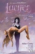 Cover-Bild zu Carey, Mike: Lucifer Book Two