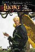 Cover-Bild zu Carey, Mike: Lucifer Omnibus Vol. 1 (The Sandman Universe Classics)