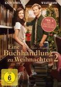 Cover-Bild zu Katie Findlay (Schausp.): Eine Buchhandlung zu Weihnachten 2