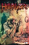 Cover-Bild zu Carey, Mike: John Constantine, Hellblazer Vol. 18: The Gift
