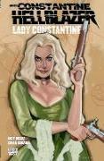 Cover-Bild zu Carey, Mike: John Constantine - Hellblazer