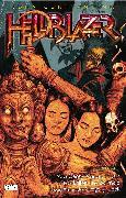 Cover-Bild zu Carey, Mike: John Constantine, Hellblazer Vol. 16: The Wild Card