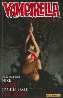 Cover-Bild zu Mike Carey: Vampirella Masters Series Volume 8