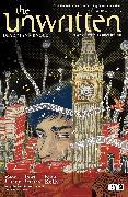 Cover-Bild zu Carey, Mike: The Unwritten Vol. 3: Dead Man's Knock