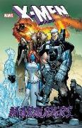Cover-Bild zu Carey, Mike: X-Men: Marauders