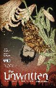 Cover-Bild zu Carey, Mike: The Unwritten Vol. 10: War Stories