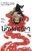 Cover-Bild zu Carey, Mike: The Unwritten Vol. 7: The Wound