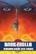 Cover-Bild zu Mike Carey: Barbarella Vol. 3