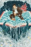 Cover-Bild zu Carey, Mike: The Unwritten Vol. 4: Leviathan