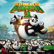 Cover-Bild zu Karallus, Thomas: Kung Fu Panda 3 (Das Original-Hörspiel zum Kinofilm) (Audio Download)