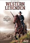 Cover-Bild zu Peru, Olivier: Western Legenden: Wyatt Earp