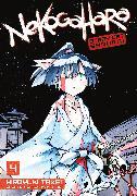 Cover-Bild zu Takei, Hiroyuki: Nekogahara: Stray Cat Samurai 4