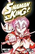 Cover-Bild zu Takei, Hiroyuki: Shaman King Omnibus 4 (Vol. 10-12)
