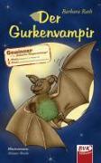 Cover-Bild zu Rath, Barbara: Der Gurkenvampir